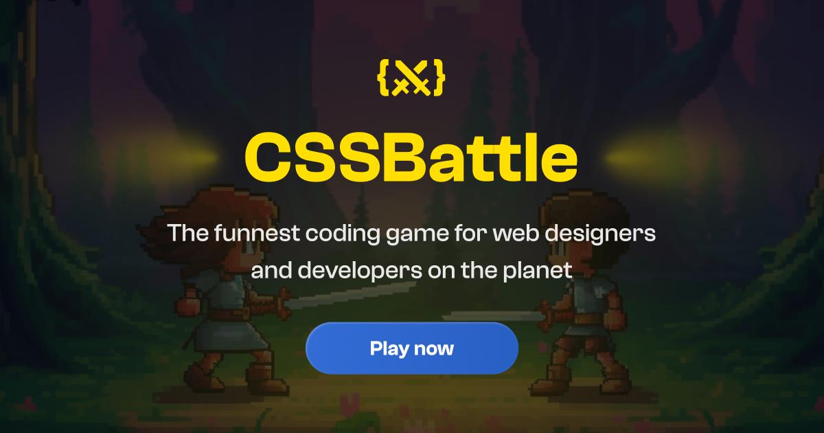 CSSBattle